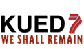 KUED: We Shall Remian Logo