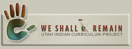 Utah American Indian Digital Archive